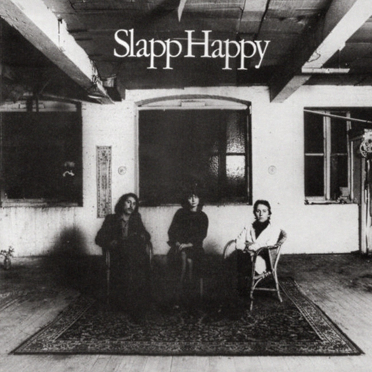 Different Perspectives In My Room...!: SLAPP HAPPY With
