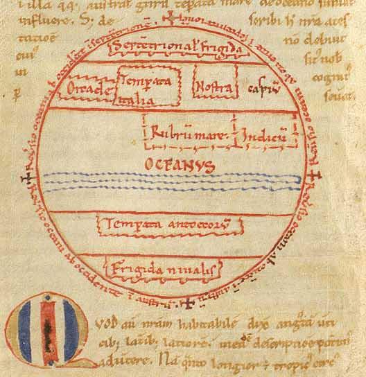 La Géographie de Ptolémée en Occident (IVe-XVIe siècle) - Patrick Gautier Dalché
