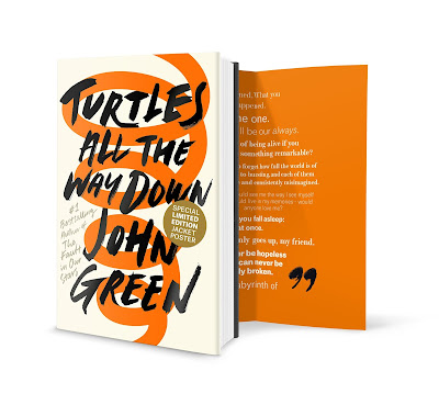 Turtles All the Way Down by John Green Pdf download
