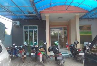 Foto Klinik Pengobatan Haji Sadar Balaraja Tangerang
