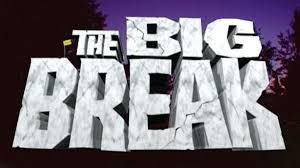 Big Break dalam Menulis? Oh, No!