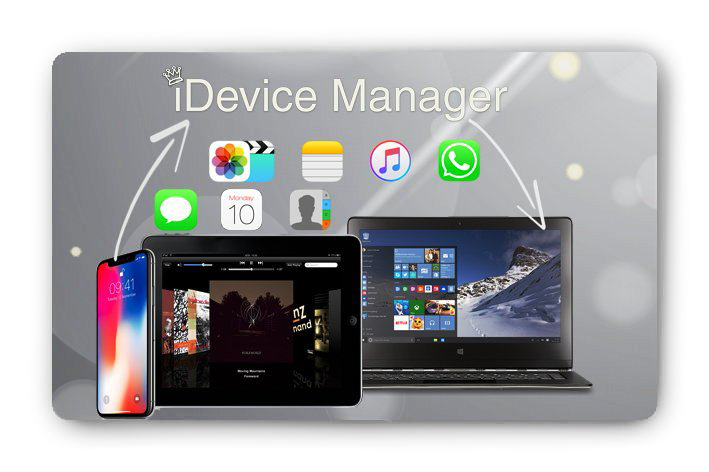 iDevice Manager Pro Edition 2019