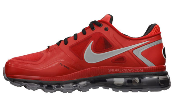 hot sales f3226 394a4 Nike Trainer 1.3 Max Rivalry Pack University of Georgia Sneaker