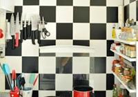 como reformar a cozinha gastando pouco