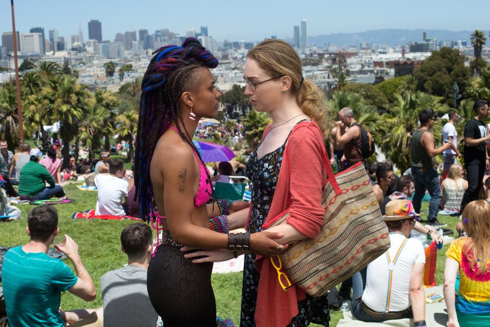 Série da Netflix, 'Sense8', terá cenas gravadas em São Paulo durante a Parada LGBT