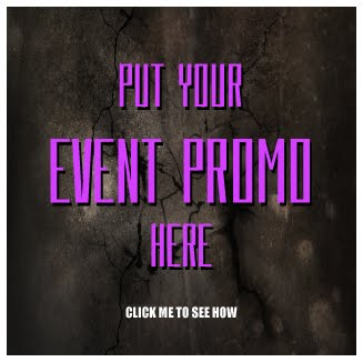 PLACE YOUR LOCAL EVENT HERE FREE