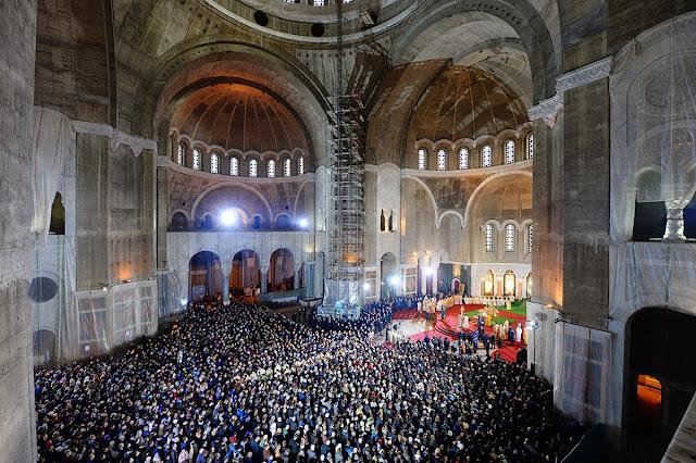 Αποτέλεσμα εικόνας για Αγιος Σαββας Βελιγραδι