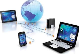 IoT Transformasi Teknologi Digital