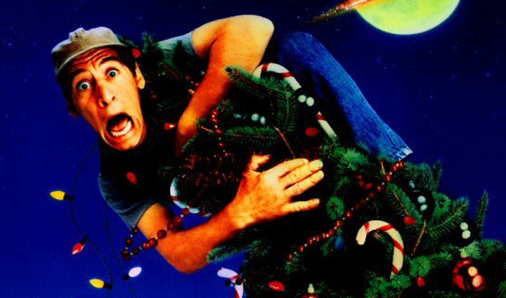 Watch Ernest Saves Christmas (1988) Online For Free Full Movie ...
