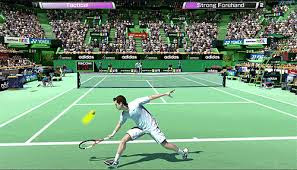 Free Download Virtual Tennis 4 Pc Games Full Version
