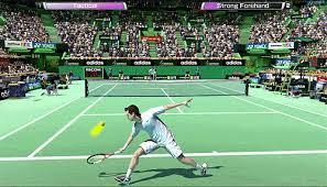 Free Download Virtual Tennis 4 Pc Games Full Version