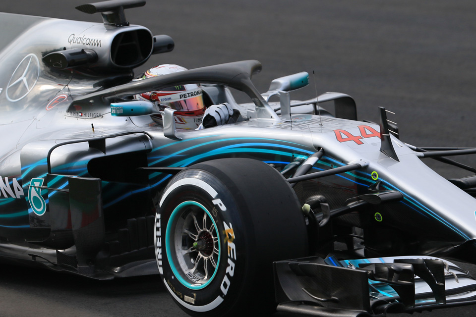 Talking about F1: The F1 blog: F1 2018 Season Preview
