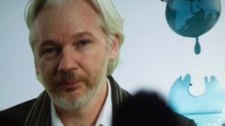 Ecuador's Upcoming Election Could Hand An Eviction Notice To Julian Assange