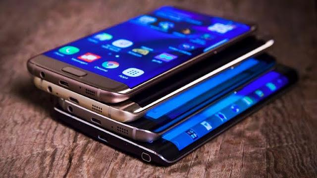 Samsung va a actualizar a Android 7.0 Nougat