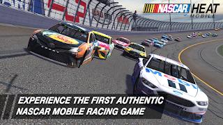 NASCAR Heat Mobile v1.3.2