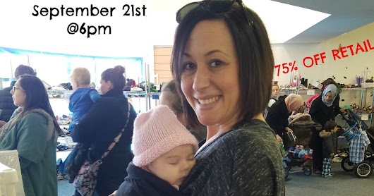 New Mom Registration Opens Tuesday!