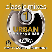 DMC Classic Productions - I Love Urban Vol. 1