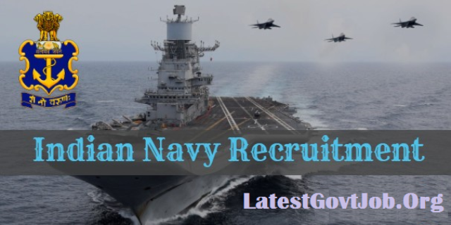 Indian Navy Recruitment 2018 For 38 SSC (Edn), PC (Logistics) Vacancy | Apply Online @www.joinindiannavy.gov.in