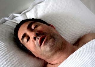 Ways to stop snoring