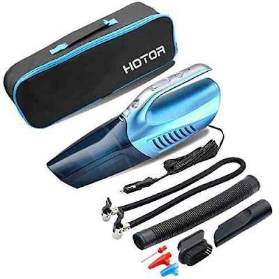 Hotor Car Vacuum Cleaner