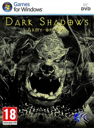 Dark Shadows Army of Evil Full Tek Link