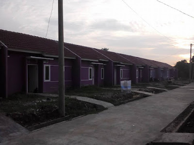 Rumah Subsidi Bekasi DP Cuma 15Juta Terdekat Ke Stasiun & Jakarta Cicilan 800ribuan Mau?
