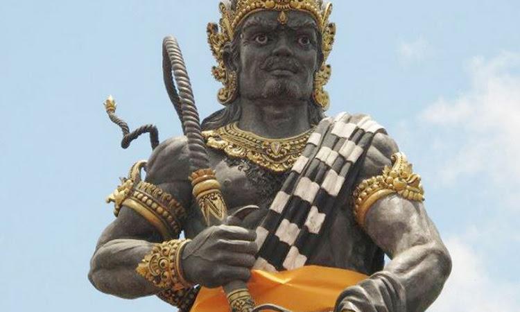 Video Kisah Kebo Iwa, Patih Bali Yang Rela Berkorban Demi Kejayaan Majapahit