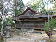 神護寺大師堂
