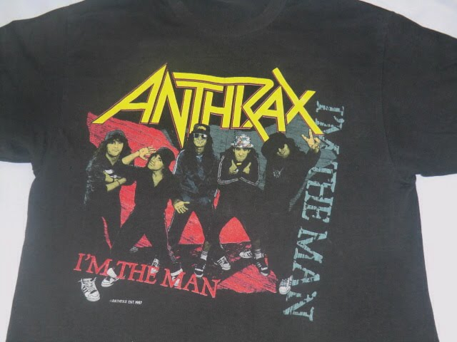 Save up to 60 on Anthrax The And on all