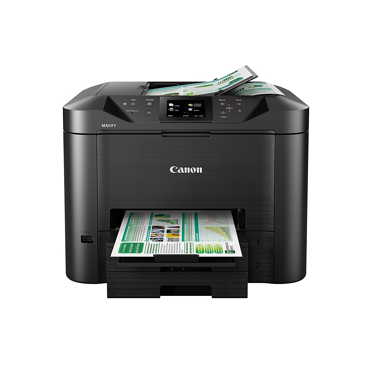 Download Driver Canon Maxify Mb5450 Printer Driver Download