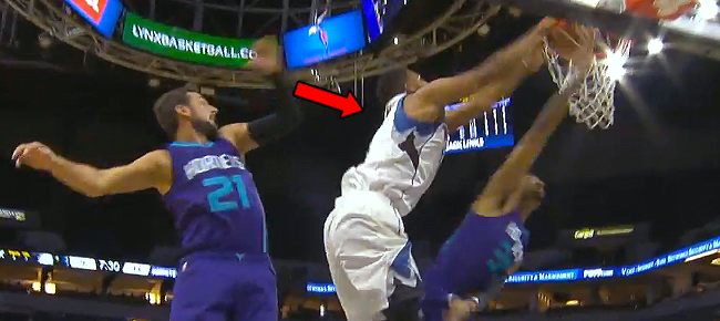 Best DUNKS of the 2016 NBA Pre-Season! (VIDEO)