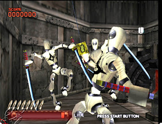 Ninja Assault (PS2) 2002