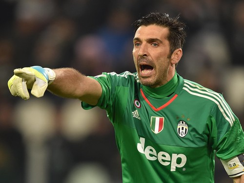 Buffon : Trofi Liga Champions Dulu Sebelumnya Pensiun