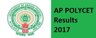 AP POLYCET Results 2017