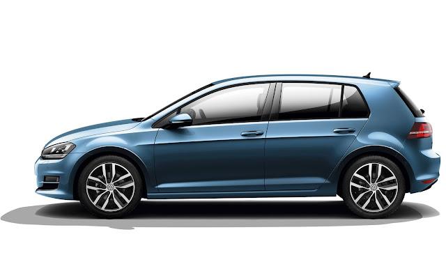 Volkswagen Golf 1.4 TSI Flex 2016 - Automático