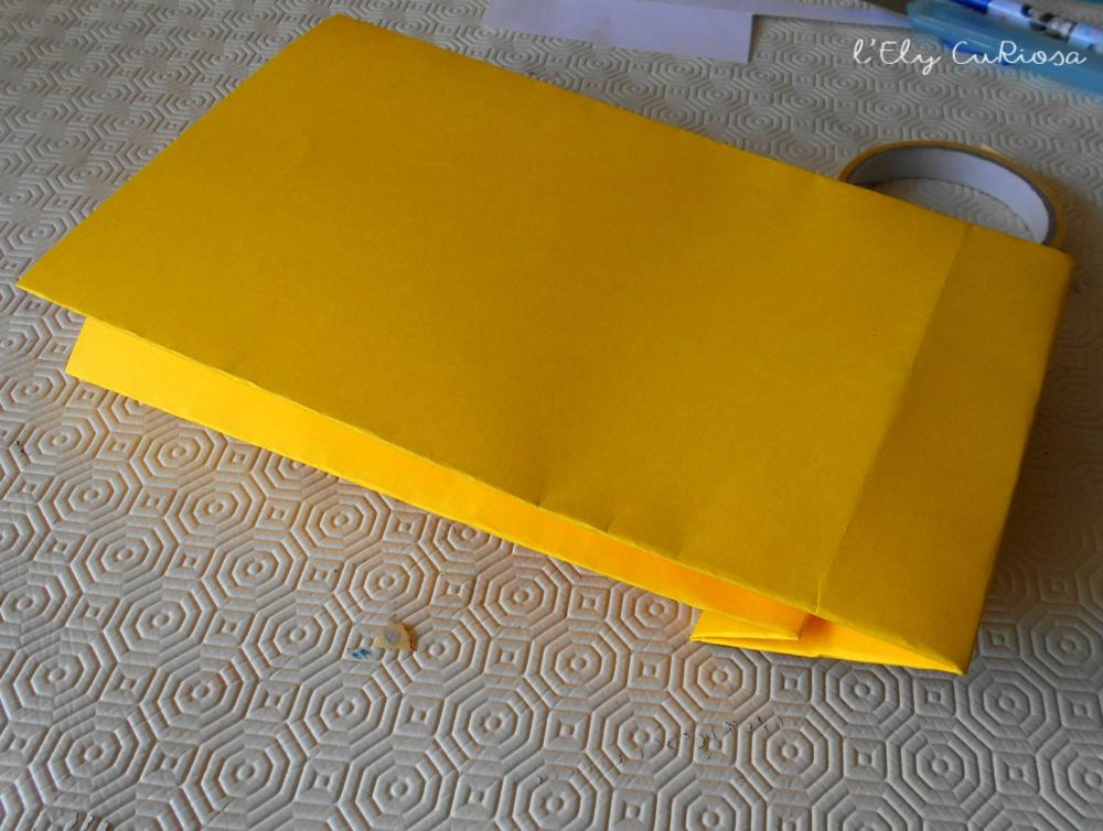 Famoso Come fare una busta regalo di whatsapp - L'Ely curiosa RQ73