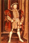 Henry VIII - O My Hart