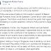 TEGAS! KEPOLISIAN SINGAPURA: WNI yang Gelar Aksi Lilin di Singapura Akan Dicabut Visanya,