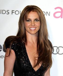 ทรงผม Britney Spears