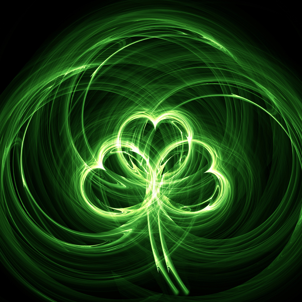 iPad Wallpapers: Free Download St Patrick's Day Wallpapers for iPad Part II