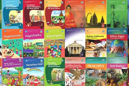 Download Buku paket kelas X Kurikulum 2013 Lengkap