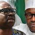 Buhari fighting political foes, not corruption- Fayose