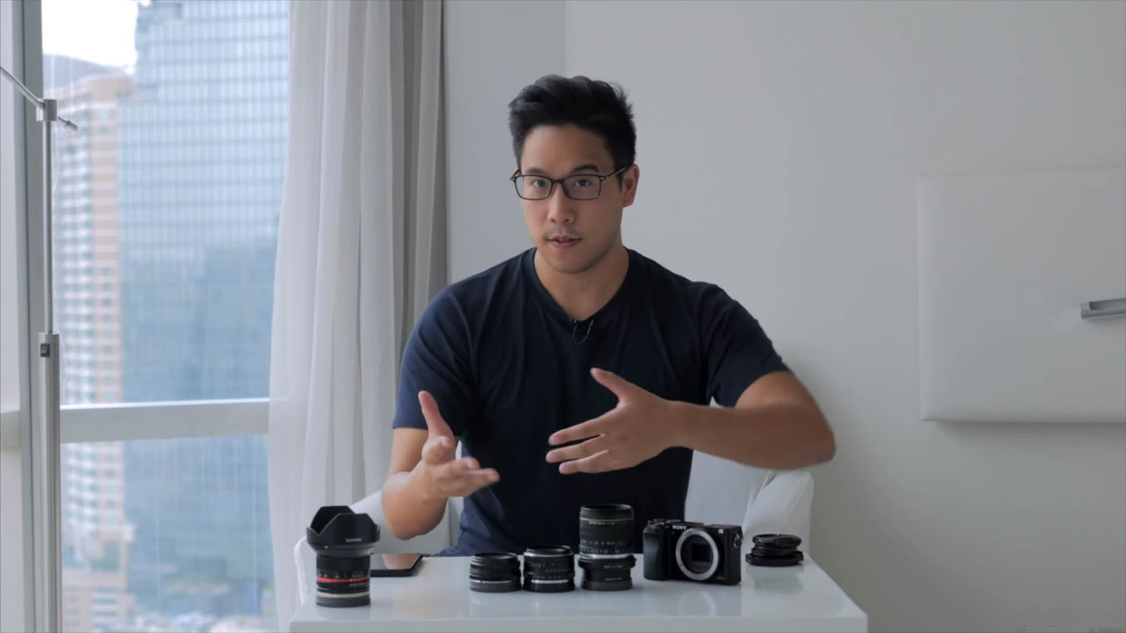 $500 Budget Camera and Lens Kit for Video