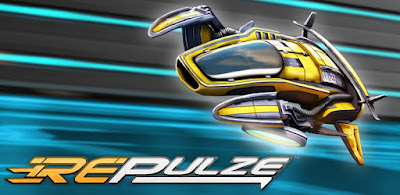 Repulze Apk (MOD, much money) Data for Android (paid)