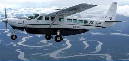Cara Komplain ke Susi Air Maskapai Penerbangan