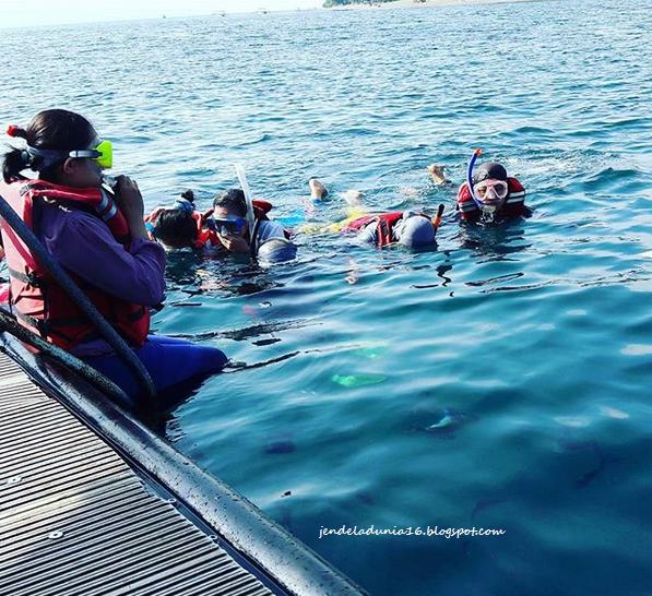 Bangsring Underwater, Mengeksplor Keindahan Panorama Alam Bawah Laut