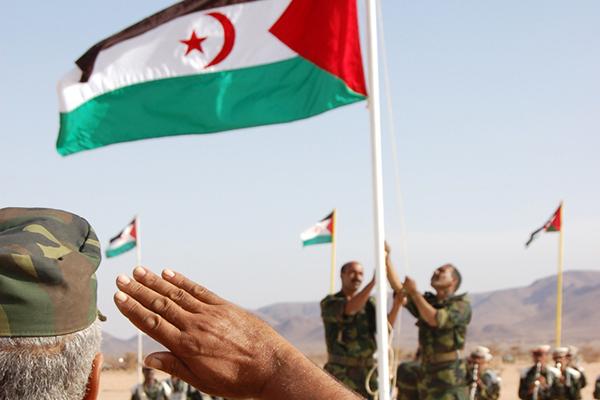 القناة الألمانية الأولى تسلط الضوء على انتهاكات المغرب وتعرض شريطا يعرف بقضية الشعب الصحراوي