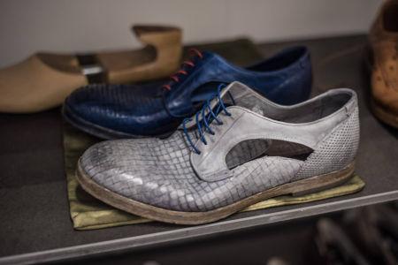 welke schoenen zijn nu in