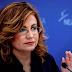 Γιατί κόπηκε η Μαρία Σπυράκη από την Α' Θεσσαλονίκης και επέστρεψε στο Ευρωψηφοδέλτιο?…