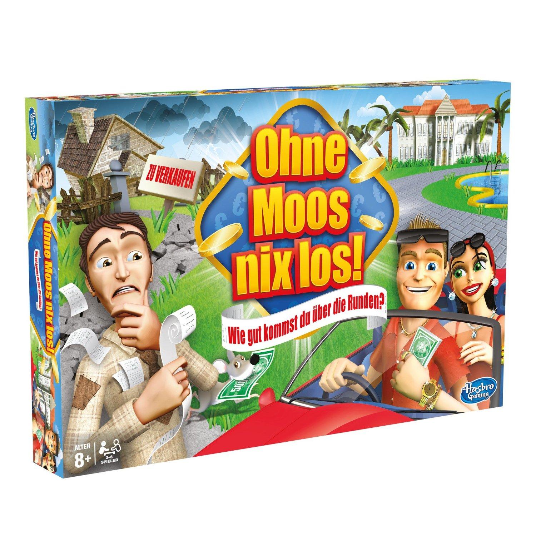 Ohne Moos Nix Los Spiel